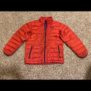 Kid's Patagonia jacket